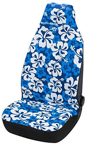 Car Comfort 12933 Autositzbezug - Schonbezug - Sitzbezug Hawaii in Blau