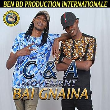 Bai Gnaina (feat. Sid Ahmed Kaba Diakite)