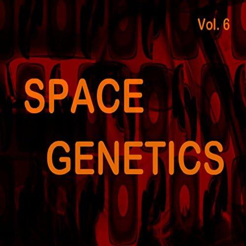 Space Genetics