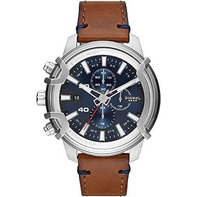 Diesel - Herren Chronograph Blue Dial Watch