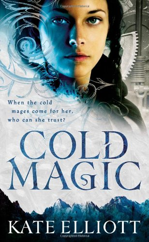 Image of Cold Magic (The Spiritwalker Trilogy, 1)
