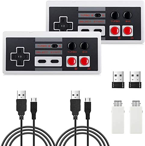 Top 10 Best nintendo controller for pc Reviews