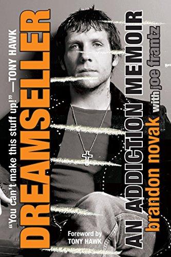 Dreamseller: An Addiction Memoir (English Edition)