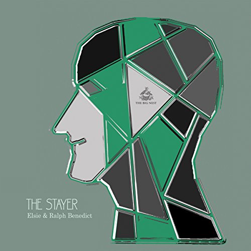 The Stayer Volume 4 audiobook cover art