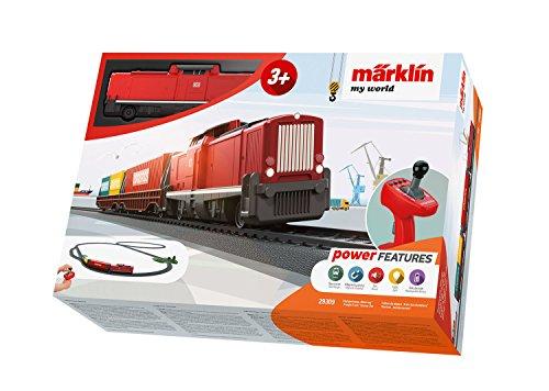 Märklin my world 29309 - Startpackung