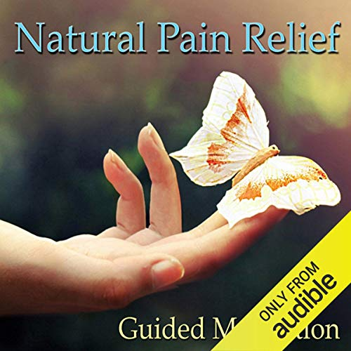 Guided Meditation for Natural Pain Relief cover art