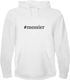 The Town Butler #Messier - Men`s Hoodie Sweatshirt