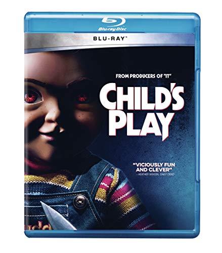Child's Play (2019) Blu-ray