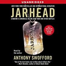 anthony swofford biography