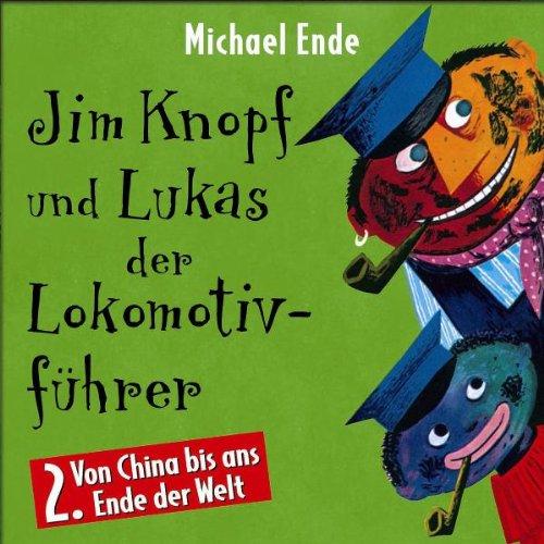 Jim Knopf und Lukas (2)