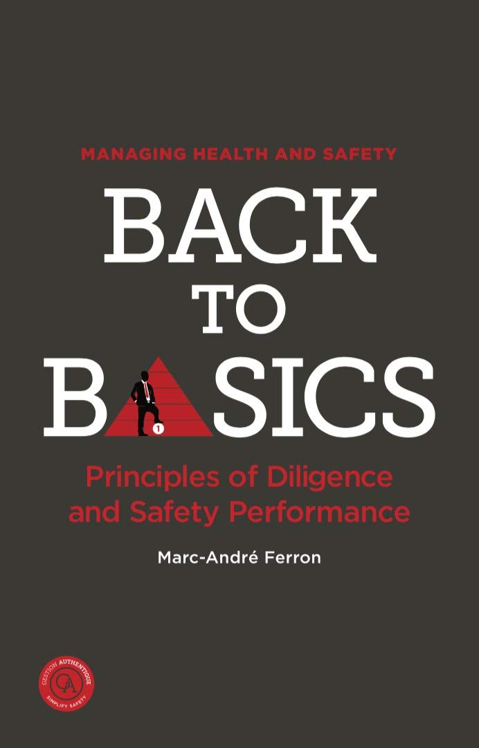 Managing health and safety - Back to Basics