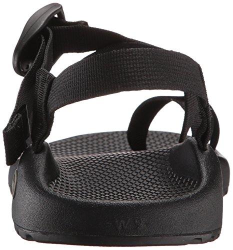 Chaco Women's Z2 Classic Sport Sandal, Black, 7 M US