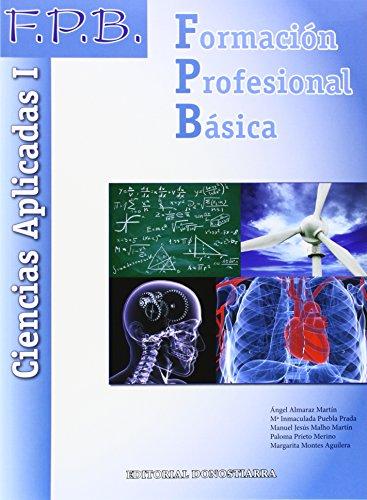 Ciencias Aplicadas I - Formación Profesional Básica