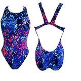 TurboTronic Seasons 2015 Bragas de Bikini, Azul Rey, M para Mujer