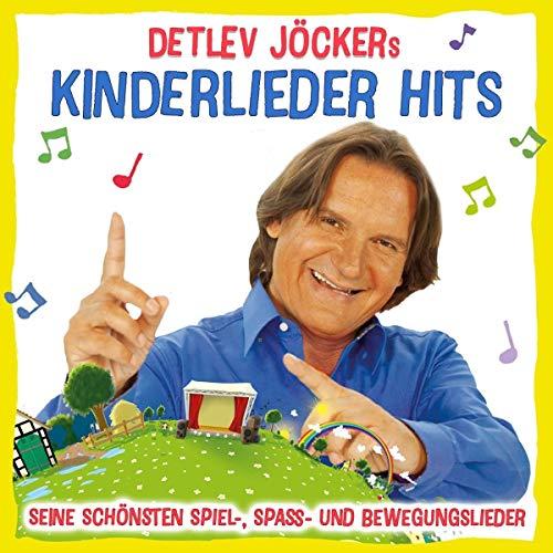Detlev Jöckers Kinderlieder Hits