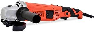 comprar comparacion Spark - Amoladora angular 1050W, diámetro de disco 125 mm, 3000 - 11000rpm velocidad variable, 220V, mango auxiliar regula...