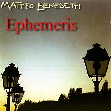 Ephemeris