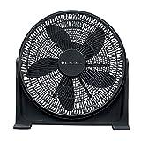 CCC Comfort Zone CZ700T 20' Kool Machine Turbo Fan