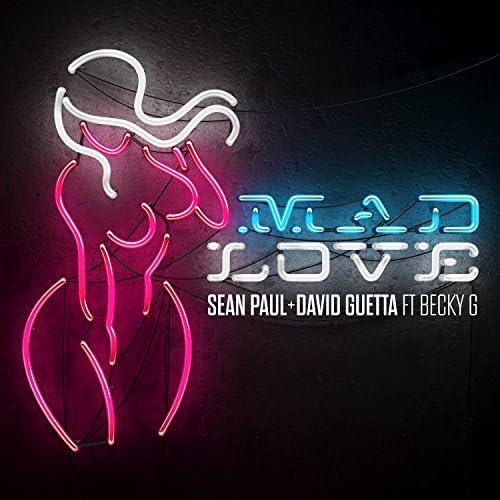 Sean Paul & David Guetta feat. Becky G