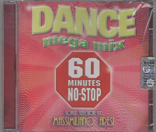 PACCHETTO 3 CD DANCE MEGA MIX: SELECTION BY FERMAX, FERGI E MASSIMILIANO ARESI