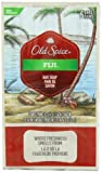 Old Spice Fresh Collection Fiji Scent Bar Soap Pack Of 6 - 24 Oz