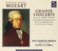 Mozart: Piano Concertos 9 & 12
