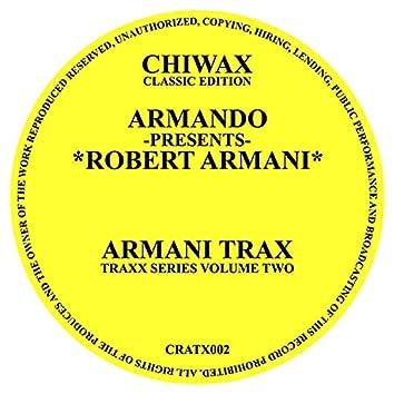 Armani Trax/ Circus Bells (incl. Armando Remixes)
