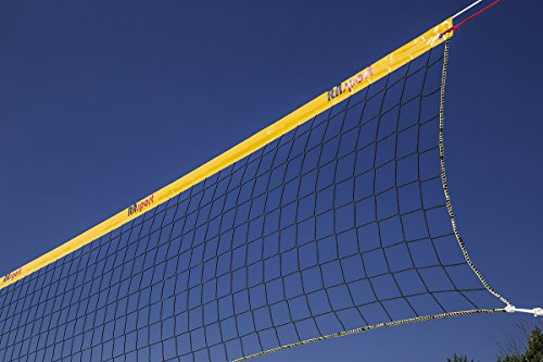 Beachvolleyball Pole System Basic 8,5m Net