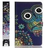 ANCASE Tablet PC Custodia per Universale 9.5-10.5 Pollici 9.6 9.7 10.1 10 Pollici Flip Cover in...