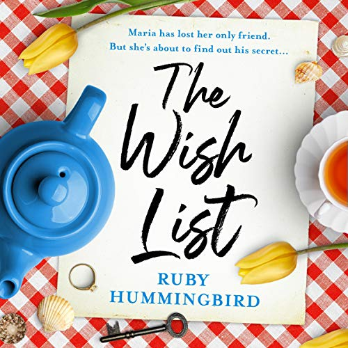 Couverture de The Wish List