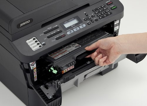 『brother A4モノクロレーザー複合機 JUSTIO 26PPM/FAX/ADF MFC-7460DN』の7枚目の画像