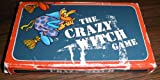 Crazy Game: Witch (Crazy Games)