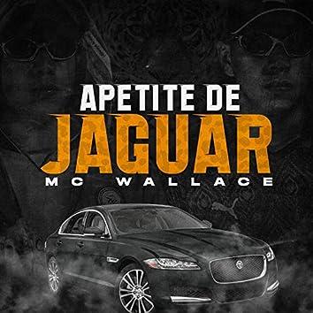 Apetite de Jaguar