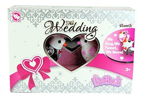 Digibird Wedding 2 in 1