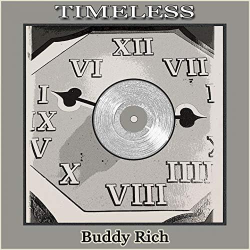 Buddy Rich, Buddy Rich & Gene Krupa
