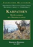 KARPATHEN – Wo Einsamkeit den Weidmann lockt