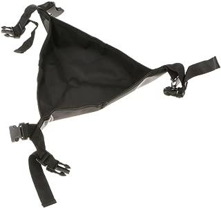 Flameer ストーンバッグ バランスサンドバッグ 砂袋 重量袋 スタジオ 三脚スタンド/照明器具用
