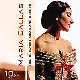 Maria Callas: Her Great Arias & Scenes