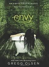 Envy by Gregg Olsen (Aug 23 2011)