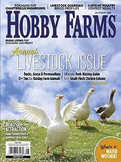 Hobby Farms (B00283LGRS)   Amazon price tracker / tracking, Amazon price history charts, Amazon price watches, Amazon price drop alerts