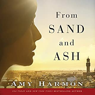From Sand and Ash audiobook cover art