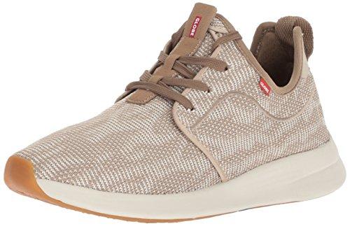 Globe Men's Dart LYT Shoe, Stone Knit, 12 M US