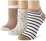Women' Secret Pack Short Socks Calcetines, Multicolor, Talla única para Mujer