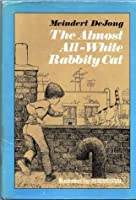 The Almost All-White Rabbity Cat 0718819985 Book Cover