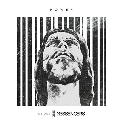 Power Album Cover
