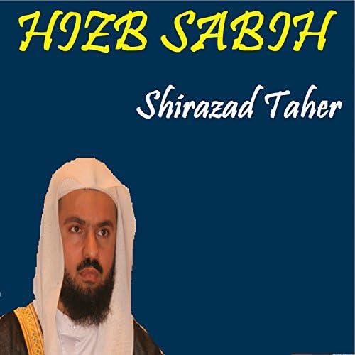 Shirazad Taher