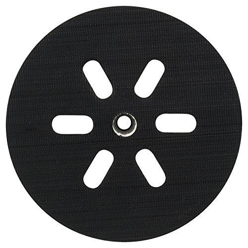 Bosch Professional 2608601115 Platorello Morbido per GEX, 150 AC/150 Turbo