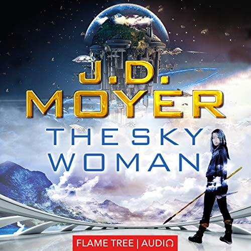 The Sky Woman cover art