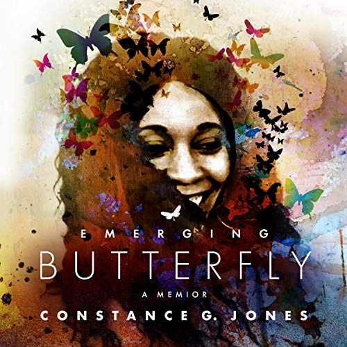 Emerging Butterfly cover art