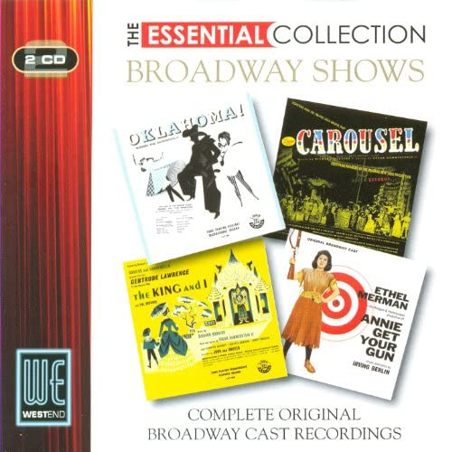 Original Cast Recordings